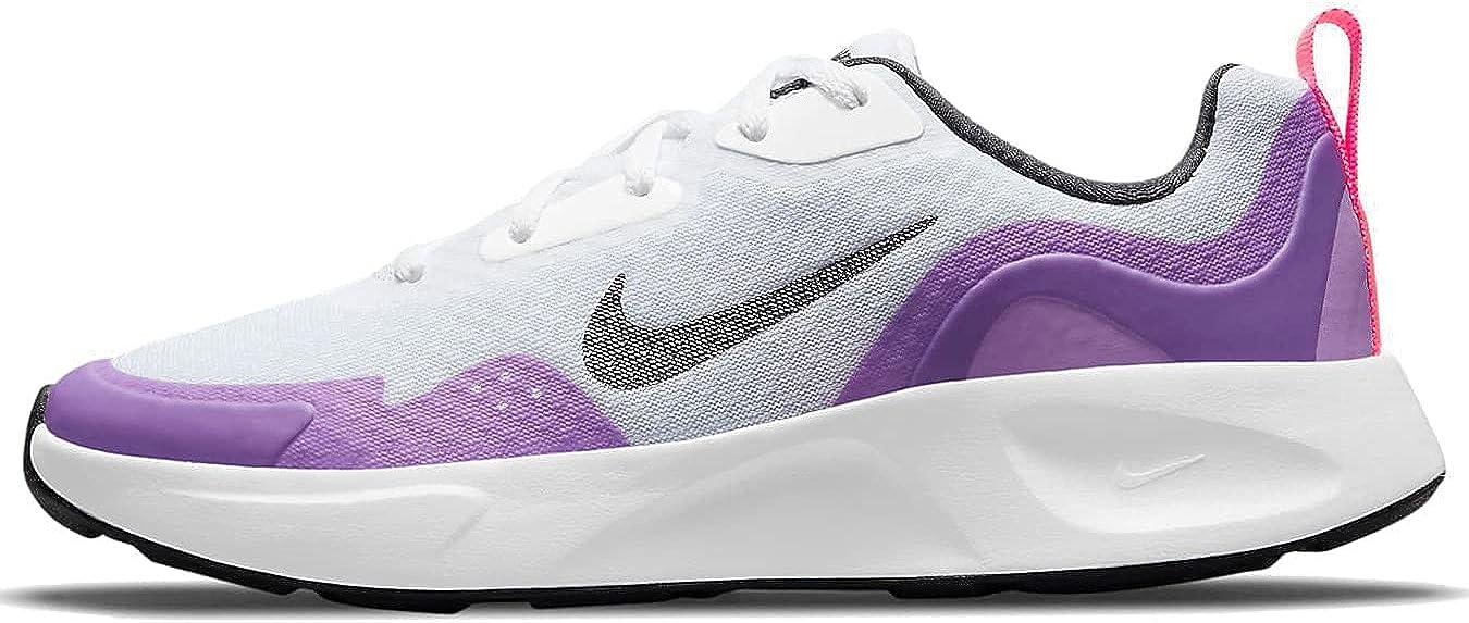 Nike Wearallday Big Kids Casual Running Shoe Cj3816-103