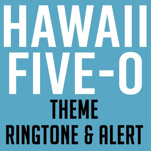Hawaii Five 0 Theme Ringtone product image