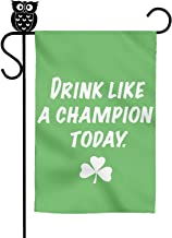 Best drink like a champion today flag Reviews