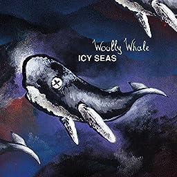 Amazon Music Unlimitedのwoolly Whale