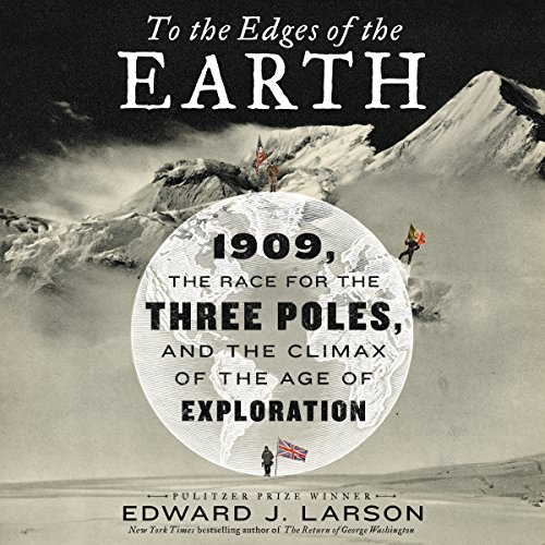 Couverture de To the Edges of the Earth