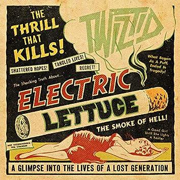 Electric Lettuce