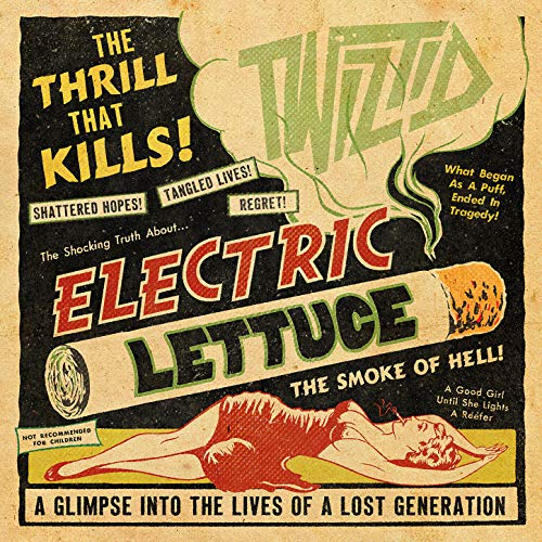 Electric Lettuce [Explicit]