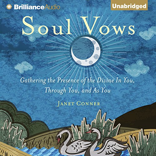 Soul Vows audiobook cover art