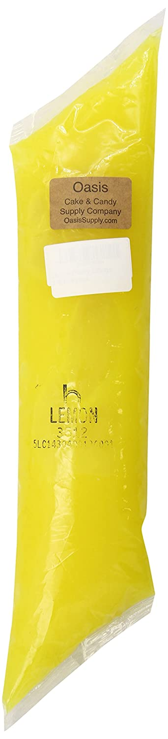 Henry Lemon Pastry and Cake Filling Pound Redi 2 Limited time Selling rankings cheap sale Pak