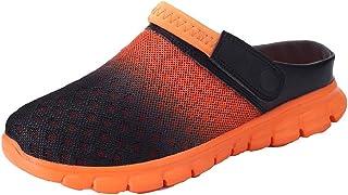 Zapatos Amazon Zapatillas De Casa esNaranja Estar Para Por 35A4RLj