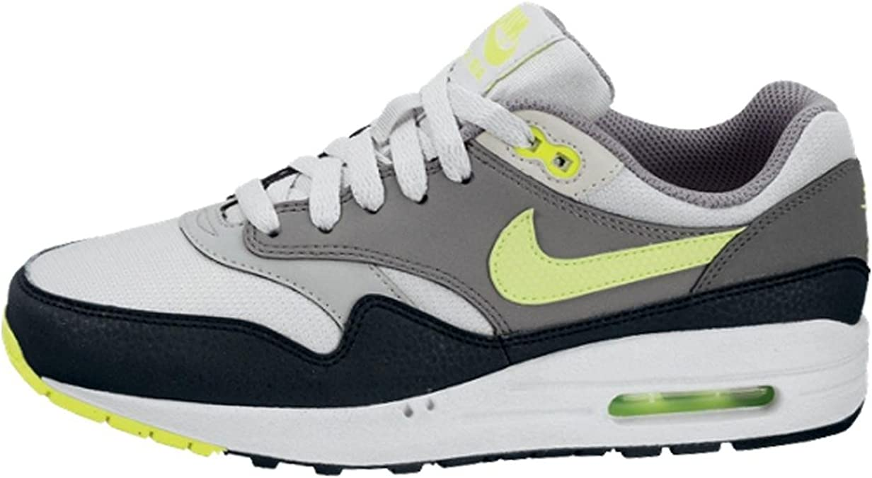 Nike Air max 1 (GS) 555766006, Baskets Mode Enfant - taille 40 ...