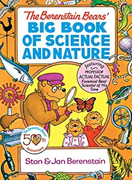The Berenstain Bears  Big Book of Science and Nature  Dover Children s Science Books