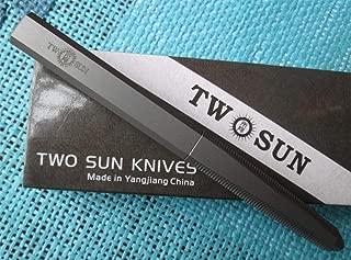 New TwoSun Full TC4 Titanium Alloy Tactical School Office Pocket Pen TS-Pen17
