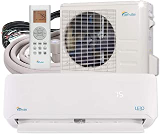 senville heat pump problems