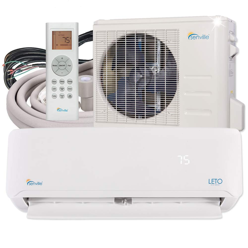 Senville SENL 24CD 24000 Split Conditioner