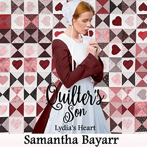 The Quilter's Son Audiobook By Samantha Bayarr cover art