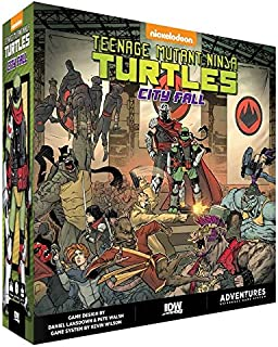 Best ninja turtles city fall Reviews