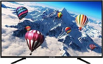 Sceptre U550CV-UMR 55-Inch 4K Ultra HD MEMC 120 LED UTV 3840 x 2160 - Black
