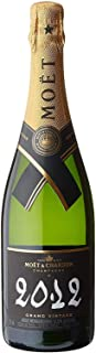 Moët & Chandon Grand Vintage Champagne, 750ml