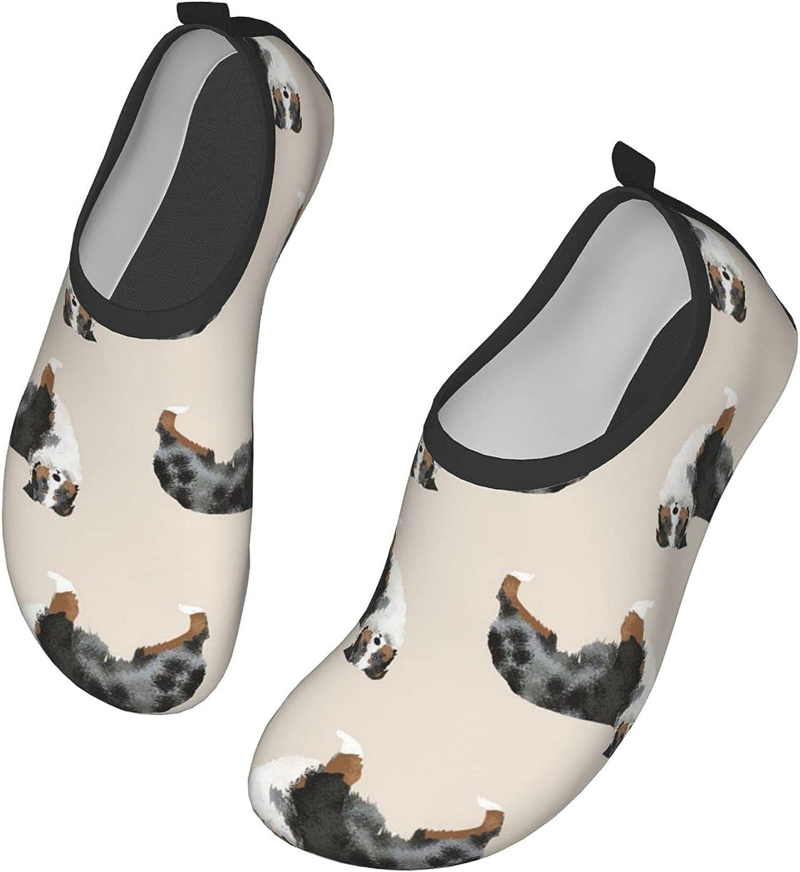 NEWKOW Water Socks Aqua Shoes for Women Men for Climbing Fishing Kayak Wading Sneaker