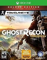 Tom Clancy's Ghost Recon: Wildlands - Deluxe Edition (輸入版:北米) - XboxOne