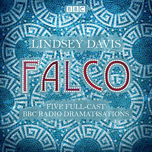 『Falco: The Complete BBC Radio Collection』のカバーアート