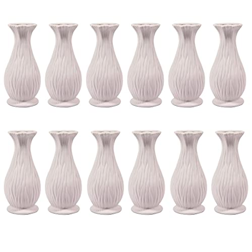 Small Vases For Table Decoration: Amazon.co.uk