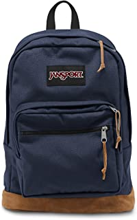 JanSport Right Pack Laptop Backpack - Navy