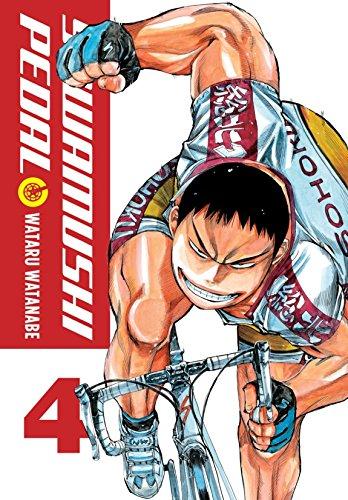 Yowamushi Pedal, Vol. 4 (English Edition)
