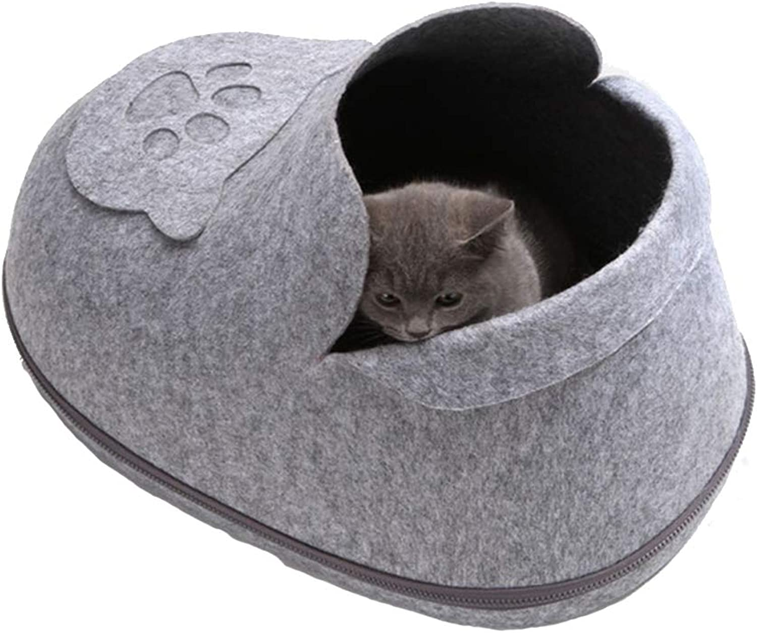 Breathable Comfortable Removable Breathable and Comfortable Pet Nest
