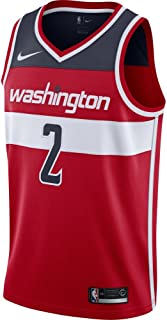 NBA Washington Wizards John Wall Basketball Jersey (XL)