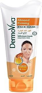 Dermoviva Almond Firming Face Mask 150 Ml