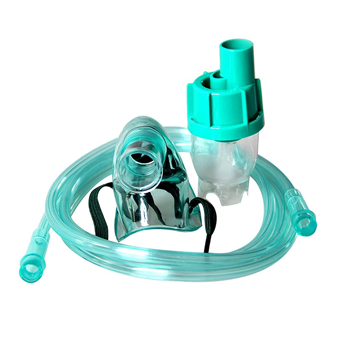 DeeploveUU 病院の療養所の酸素マスクのマスキングマスクの大人の酸素マスクの医学の液体の噴霧器