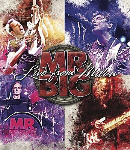 Mr. Big【Wild World】歌詞の意味を考察!本当に望むこととは?女性を案じる優しさに迫るの画像