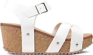 Para Amazon Zapatos ZapatosY Mujer esBosanova LGqSMzpUV