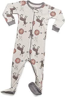 Qmislg Boys Halloween Pajamas Sets 100/% Cotton 2 Piece Toddler PJS Kids Sleepwears Pajamas Sets