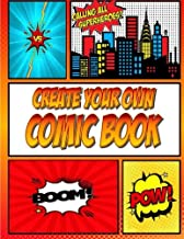 make your own superman comic