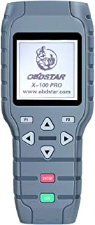 Obdstar X100 PRO Full Version Programmer with EEPROM Adapter