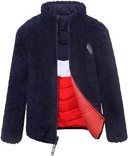 Best boys sherpa coat Reviews