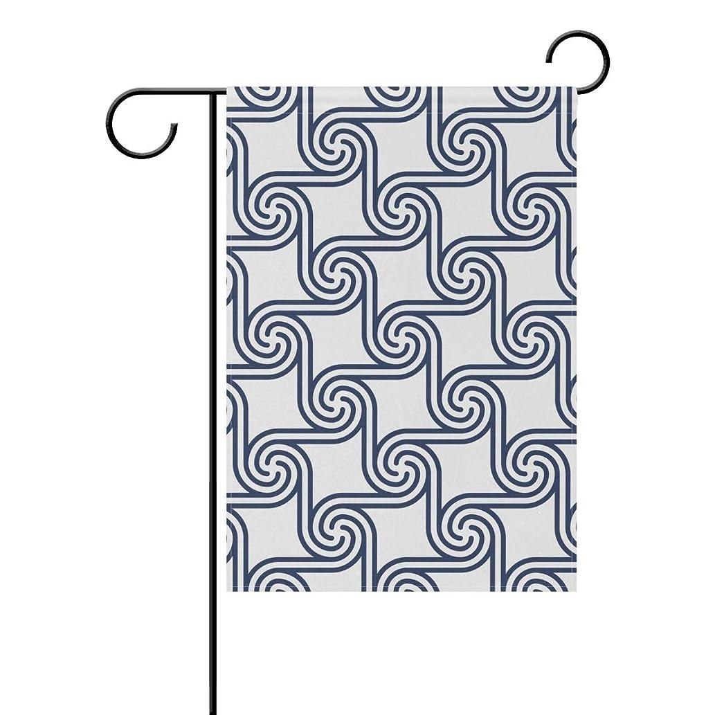 FAJRO Special Art Painting Flag Yard Decor Garden Flag for Garden Double Sided