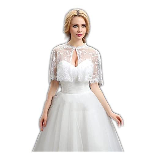 ba79367111342 Wedding Dress Shawl: Amazon.com