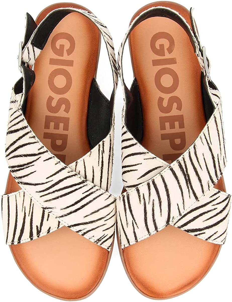 GIOSEPPO All stores are sold Women's Heels Open service Sandals Toe