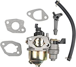 HIFROM Repalce Carburetor with Gasket Assembly for Harbor Freight Predator 212cc 6.5hp Go Kart OHV Engine New