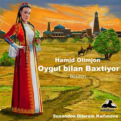 『Oygul bilan Baxtiyor (Uzbek Edition)』のカバーアート