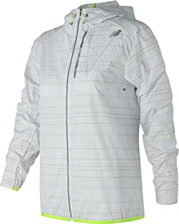 new balance reflective jacket