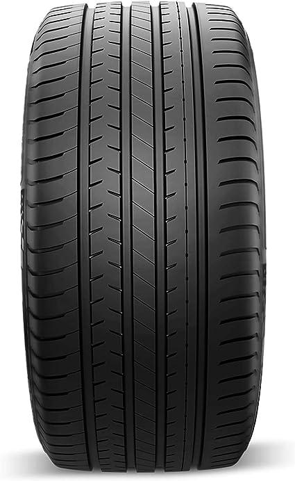 Berlin Tires Summer Uhp 1 Xl 235 40 R18 95 Y B C 72db Sommerreifen Auto