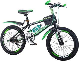 SJSF Y Bicicleta Infantil Niños Y Niñas De 8-9-10-14 Años