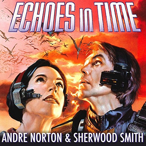 Echoes in Time audiobook cover art