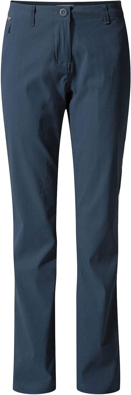 Craghoppers Kiwi Pro II Women's Trousers (Regular) SS19