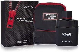 Jacques M. Cavalier For Men 100ml - Eau de Toilette
