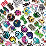 Pegatinas 100 Piezas Vsco Vinilos Impermeable Graffiti Aesthetic Stickers,para Coche Tuning Moto Bicicleta Casco Phone MacBook Skate decorativas Sticker,Juego Fiesta Cumpleaños Calcomanías Regalo