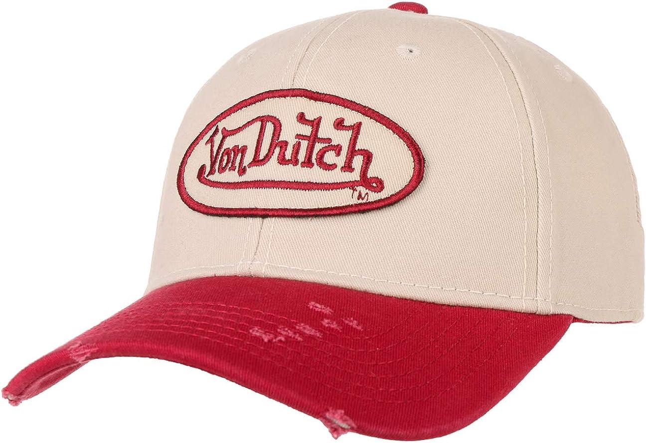 Von Dutch Casquette Trucker OG Women/´sDutch Casquette de Baseball Casquette Snapback