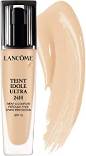 LANCOME Teint Idole Ultra 24H (045 Sable Beige)