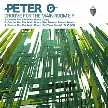 Groove for the Main Room E.P.